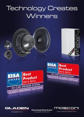 EISA 2012 – 2013
