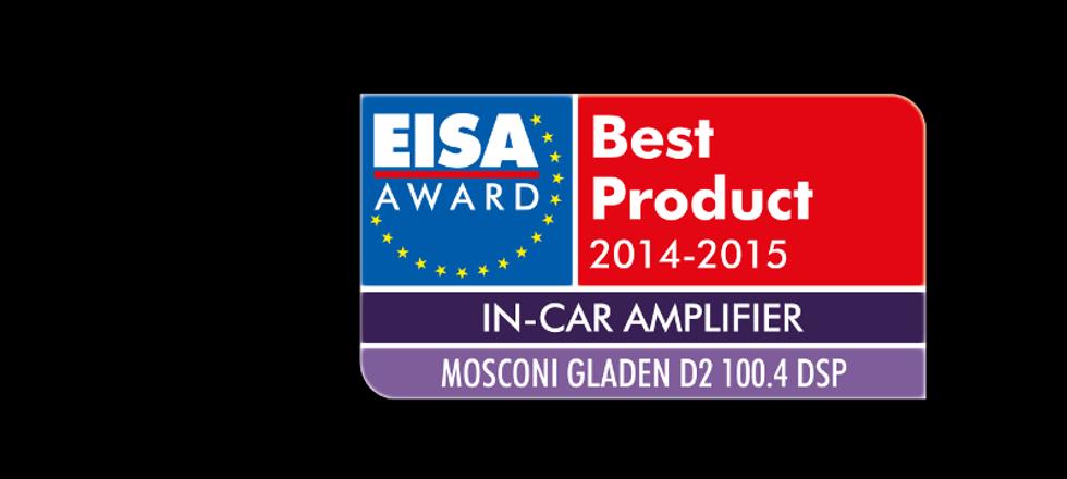 EISA 2014-2015