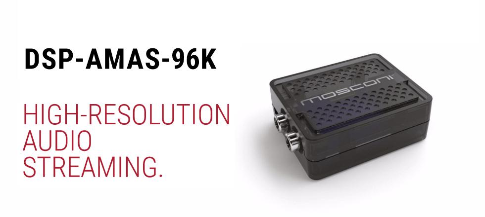 DSP AMAS 96K